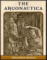 Argonautica af Apollonius Rhodius