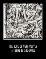 Book of Were-Wolves af Sabine Baring-Gould