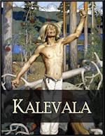 Kalevala: The Epic Poem of Finland