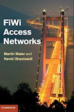 FiWi Access Networks