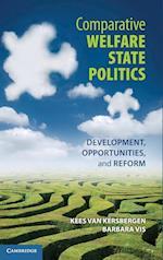 Comparative Welfare State Politics