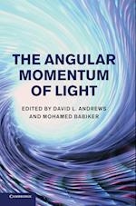 The Angular Momentum of Light af David Andrews