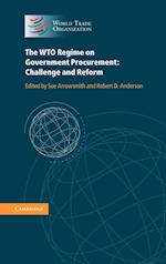 The WTO Regime on Government Procurement