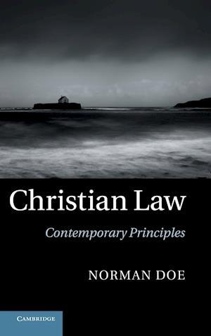 Christian Law: Contemporary Principles