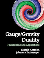 Gauge/Gravity Duality