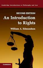 An Introduction to Rights af William A. Edmundson
