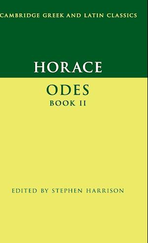 Horace: Odes Book II