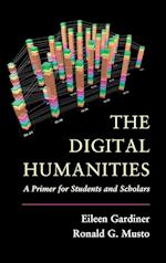 The Digital Humanities af Eileen Gardiner, Ronald G. Musto