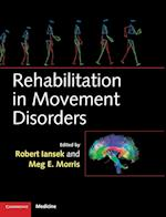 Rehabilitation in Movement Disorders (Cambridge Medicine Hardcover)