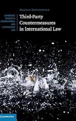 Third-Party Countermeasures in International Law (Cambridge Studies in International And Comparative Law, nr. 131)