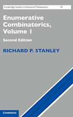 Enumerative Combinatorics: Volume 1 (CAMBRIDGE STUDIES IN ADVANCED MATHEMATICS, nr. 49)
