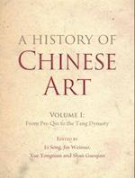 A History of Chinese Art 2 Volume Hardback Set (The Cambridge China Library)