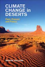 Climate Change in Deserts