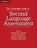 The Cambridge Guide to Second Language Assessment af Peter Davidson, Christine Coombe, Stephen Stoynoff