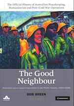 The Good Neighbour af Bob Breen