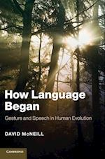 How Language Began (Approaches to the Evolution of Language)