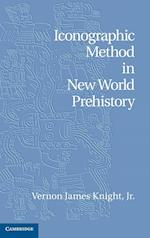 Iconographic Method in New World Prehistory af Vernon James Knight