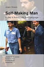 Self-Making Man (Learning in Doing : Social, Cognitive and Computational Perspectives)