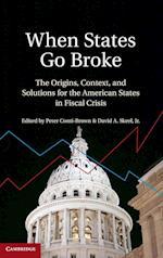 When States Go Broke