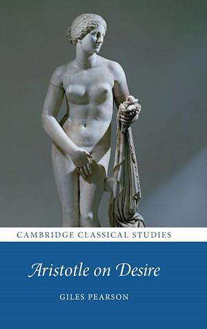 Aristotle on Desire
