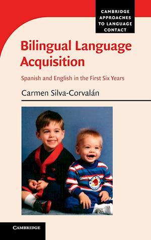Bilingual Language Acquisition