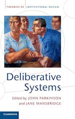 Deliberative Systems af John Parkinson