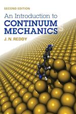 An Introduction to Continuum Mechanics af J. N. Reddy