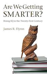 Are We Getting Smarter? af James R. Flynn