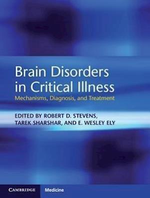 Brain Disorders in Critical Illness