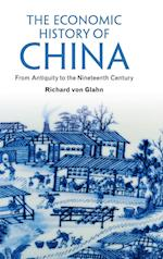 The Economic History of China
