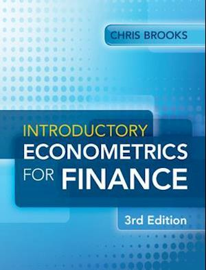 chris brooks introductory econometrics for finance 3rd edition pdf solutions