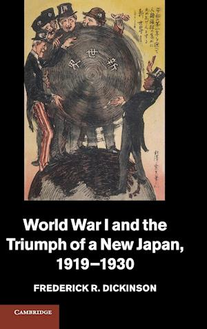 World War I and the Triumph of a New Japan, 1919-1930