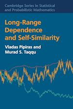 Long-Range Dependence and Self-Similarity (Cambridge Series in Statistical and Probabilistic Mathematics, nr. 45)