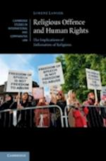 Religious Offence and Human Rights (Cambridge Studies in International And Comparative Law, nr. 106)