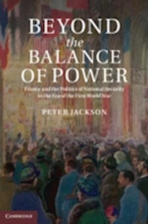 Beyond the Balance of Power