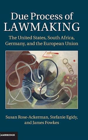 Due Process of Lawmaking