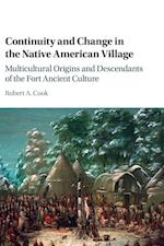Continuity and Change in the Native American Village
