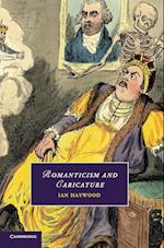 Romanticism and Caricature af Ian Haywood