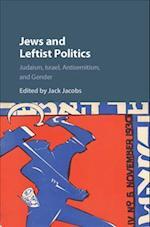 Jews and Leftist Politics