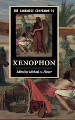 The Cambridge Companion to Xenophon (Cambridge Companions to Literature)