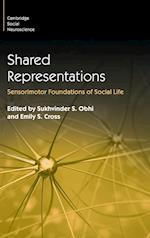 Shared Representations (Cambridge Social Neuroscience)