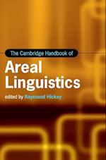 The Cambridge Handbook of Areal Linguistics (Cambridge Handbooks in Language and Linguistics)
