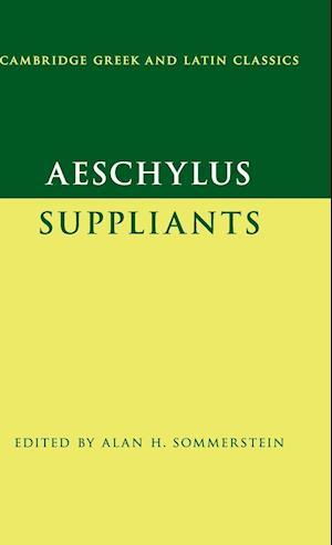 Aeschylus: Suppliants