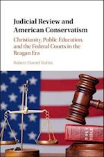 Judicial Review and American Conservatism