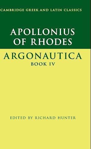Apollonius of Rhodes: Argonautica Book IV