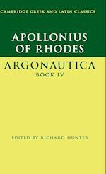 Apollonius of Rhodes: Argonautica af Apollonius