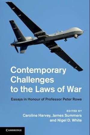 Contemporary Challenges to the Laws of War