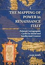 The Mapping of Power in Renaissance Italy