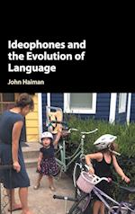 Ideophones and the Evolution of Language