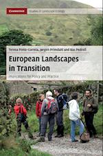 European Landscapes in Transition (Cambridge Studies in Landscape Ecology)